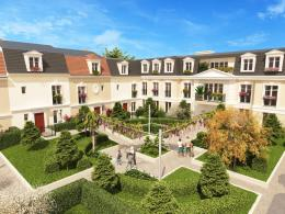 Achat Appartement 3 pièces Chatenay Malabry