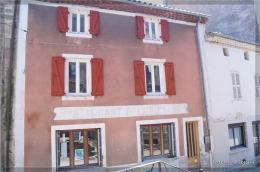 Achat Maison 5 pièces Vernoux en Vivarais