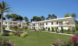 Achat Appartement 2 pièces Golfe-Juan