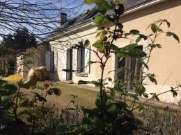 Achat Maison 8 pièces Cenon sur Vienne