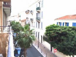 Achat studio Cannes