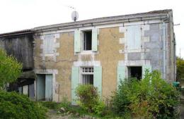 Achat Maison 3 pièces Puy du Lac