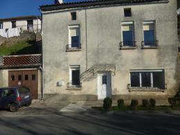 Location Maison 4 pièces Puy L Eveque