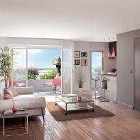 Achat Appartement 4 pièces Savigny-sur-Orge