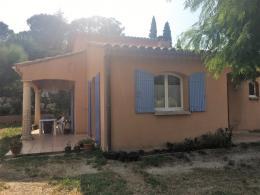 Achat Villa 6 pièces Vaison la Romaine