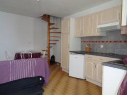 Location Appartement 2 pièces Villeneuve sur Lot