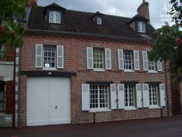 Achat Maison 8 pièces Selles St Denis