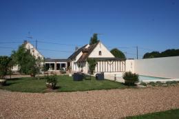 Achat Maison 9 pièces Luigny