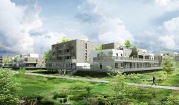 Achat Appartement 4 pièces Ostwald