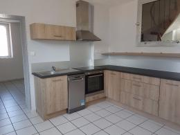 Appartement Montlucon &bull; <span class='offer-area-number'>71</span> m² environ &bull; <span class='offer-rooms-number'>3</span> pièces
