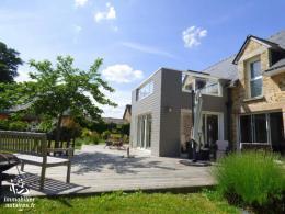 Achat Maison 8 pièces Grand Fougeray