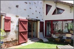 Achat Maison 7 pièces La Ferriere