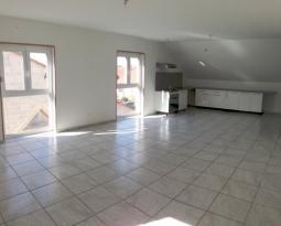Location Appartement 4 pièces Lemud