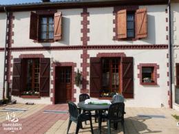 Achat Maison 6 pièces St Maxent