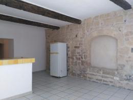 Location Appartement 2 pièces Tarascon