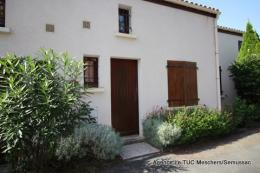 Achat Maison Meschers sur Gironde