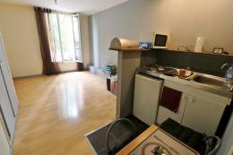 Location studio Le Pre St Gervais