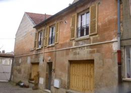 Appartement Magny en Vexin &bull; <span class='offer-area-number'>122</span> m² environ &bull; <span class='offer-rooms-number'>5</span> pièces
