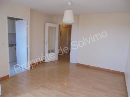Location Appartement 2 pièces St Fargeau Ponthierry