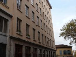 Location Appartement 2 pièces Lyon 01