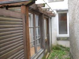 Achat Appartement 2 pièces Saumur