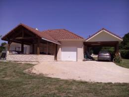 Achat Maison 4 pièces Cavagnac