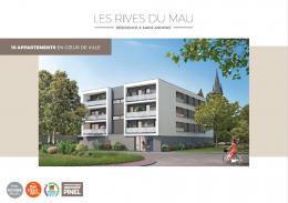 Achat Appartement 5 pièces St Memmie