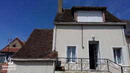 Achat Maison 5 pièces St Jean d Asse