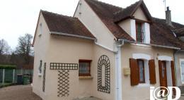 Achat Maison 4 pièces Bleneau