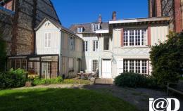 Achat Maison 10 pièces Rouen