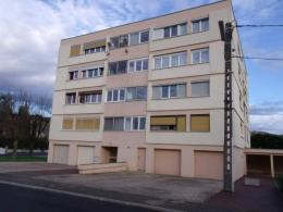 Achat Appartement 3 pièces Belleville sur Meuse