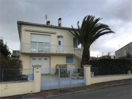Achat Maison 6 pièces Meschers sur Gironde