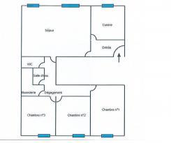 Achat Appartement 4 pièces Le Kremlin Bicetre