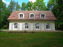 Achat Maison 6 pièces Chateauneuf en Thymerais