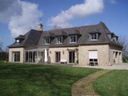 Achat Maison 9 pièces Dol de Bretagne