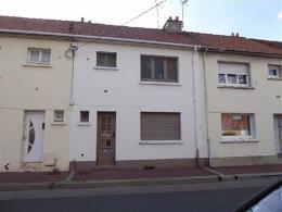 Achat Maison 5 pièces Calais
