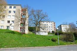 Location Appartement 4 pièces Les Andelys