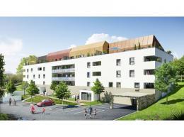 Achat Appartement 4 pièces Saint Orens de Gameville