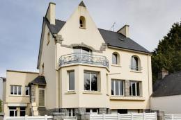 Achat Maison 10 pièces Rosporden