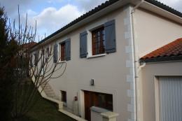 Achat Maison 8 pièces Limoges