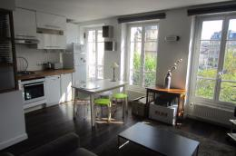 Appartement Boulogne Billancourt &bull; <span class='offer-area-number'>34</span> m² environ &bull; <span class='offer-rooms-number'>2</span> pièces