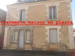 Achat Maison 5 pièces Azay le Ferron