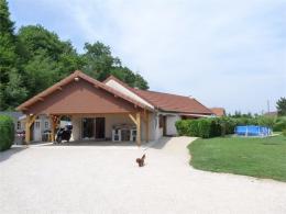 Achat Maison 5 pièces Beaurepaire en Bresse