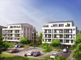 Location Appartement 3 pièces Cesson Sevigne