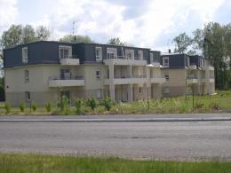 Location Appartement 3 pièces Dol de Bretagne