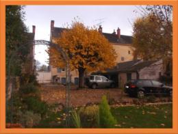 Achat Maison 7 pièces La Chartre sur le Loir