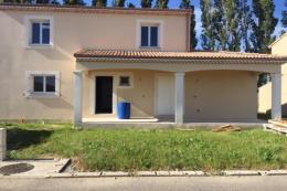 Location Maison 4 pièces Pierrelatte