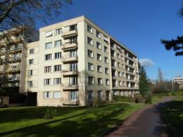Achat Appartement 4 pièces Talant