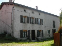 Achat Maison 7 pièces St Pierre du Champ