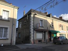 Achat Maison 5 pièces Chateau Gontier